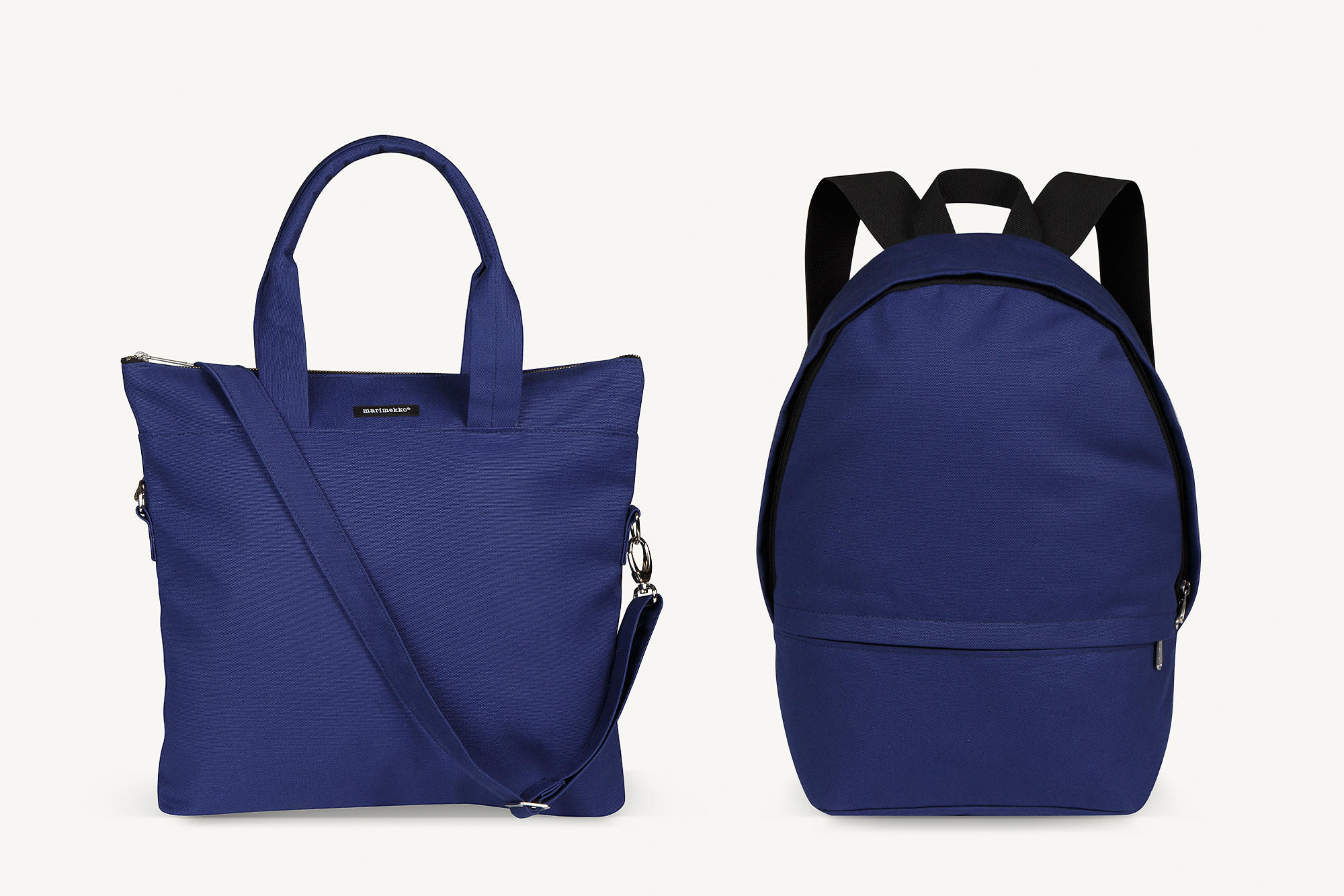 2.3- Canvas Bags