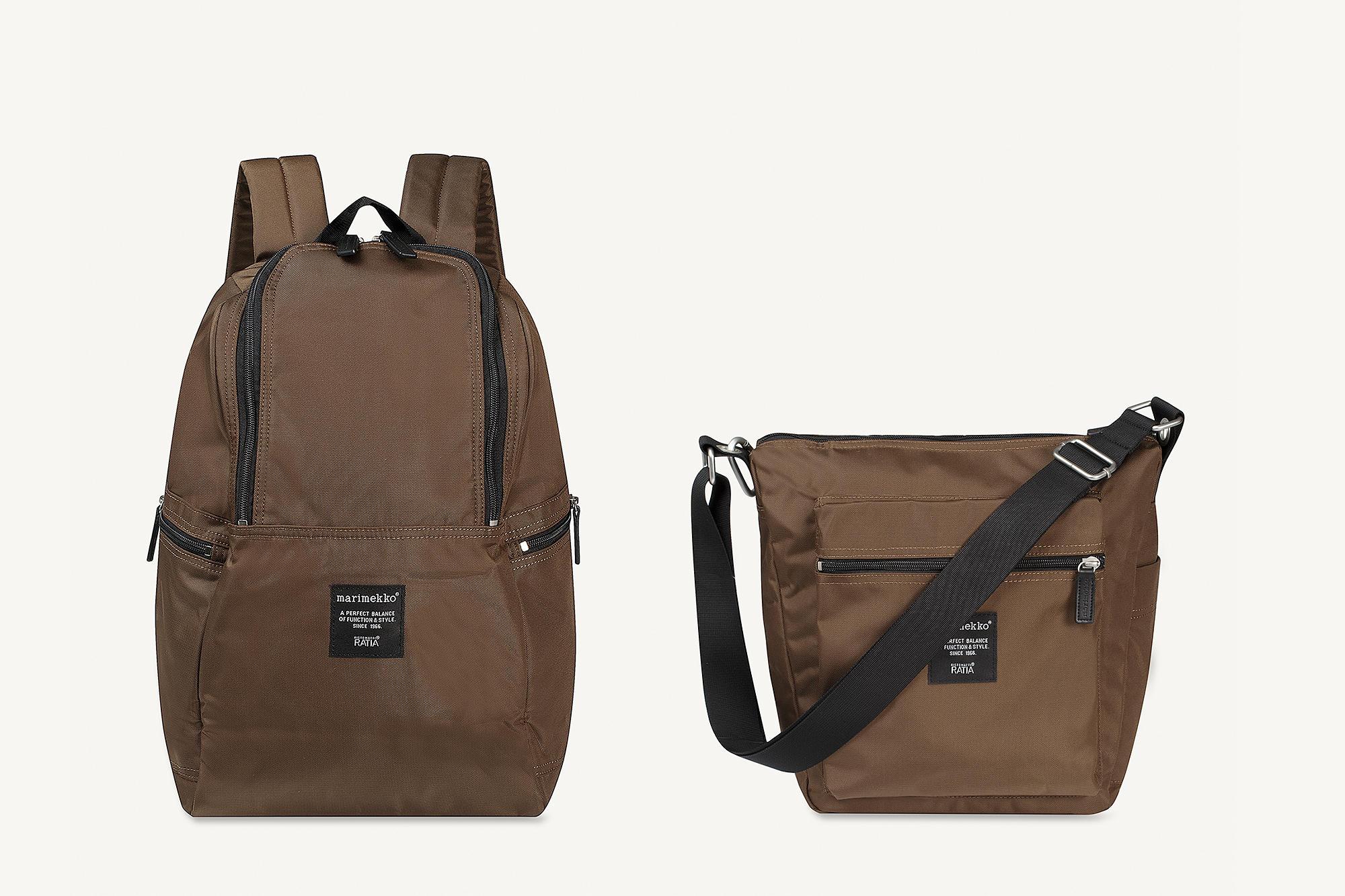 2.3- Roadie Bags