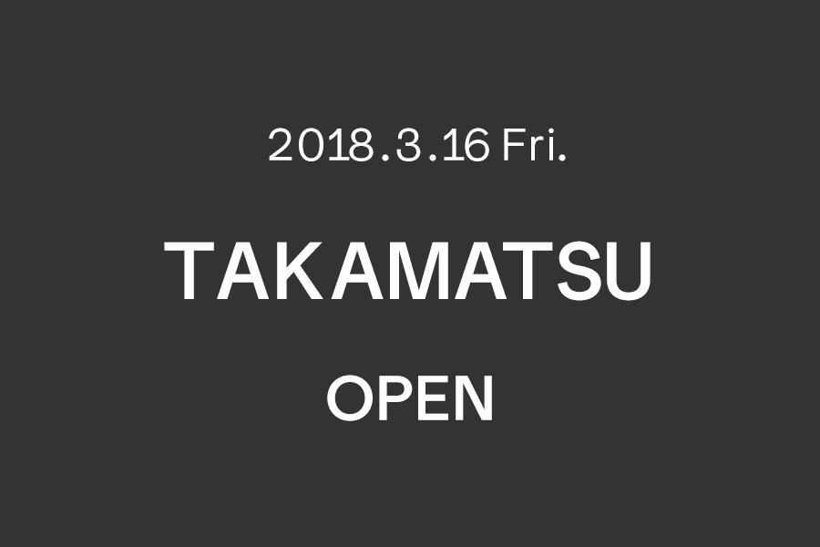 3.16- Marimekko 高松店オープン