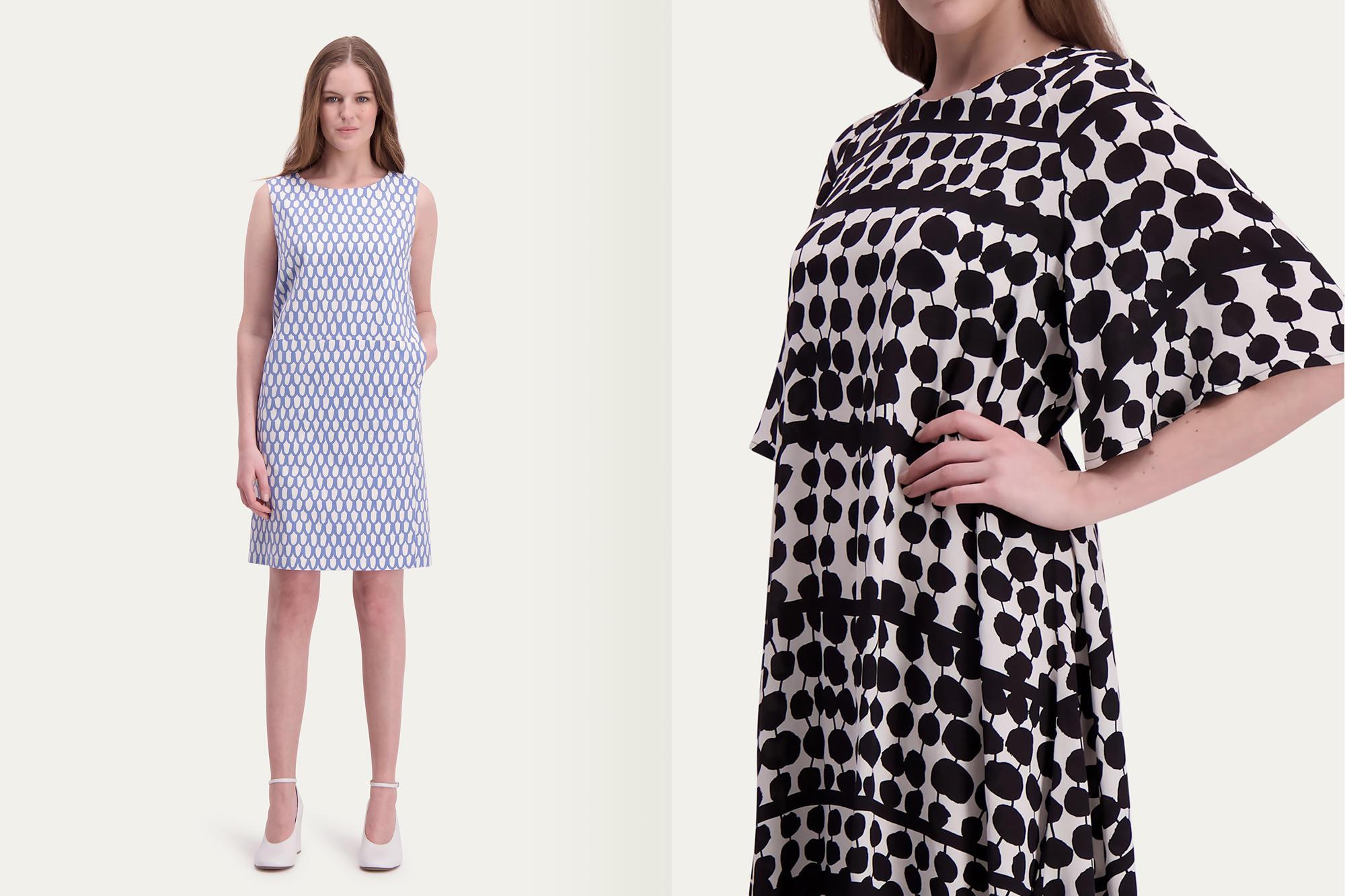 6.1- New Dresses