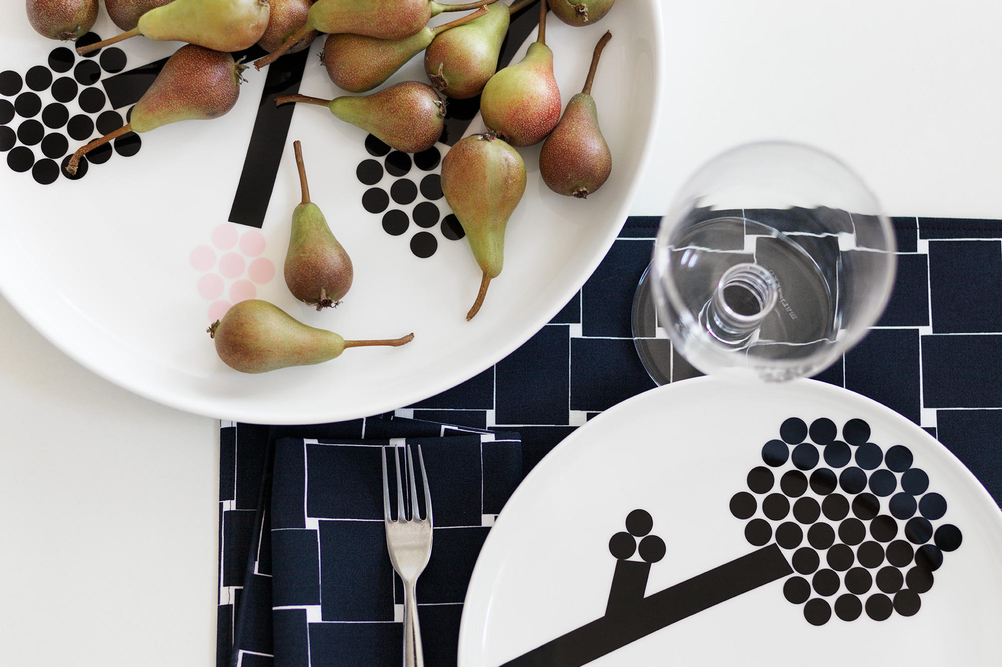 3.3- New home collection by Carina Seth Andersson & Sami Ruotsalainen