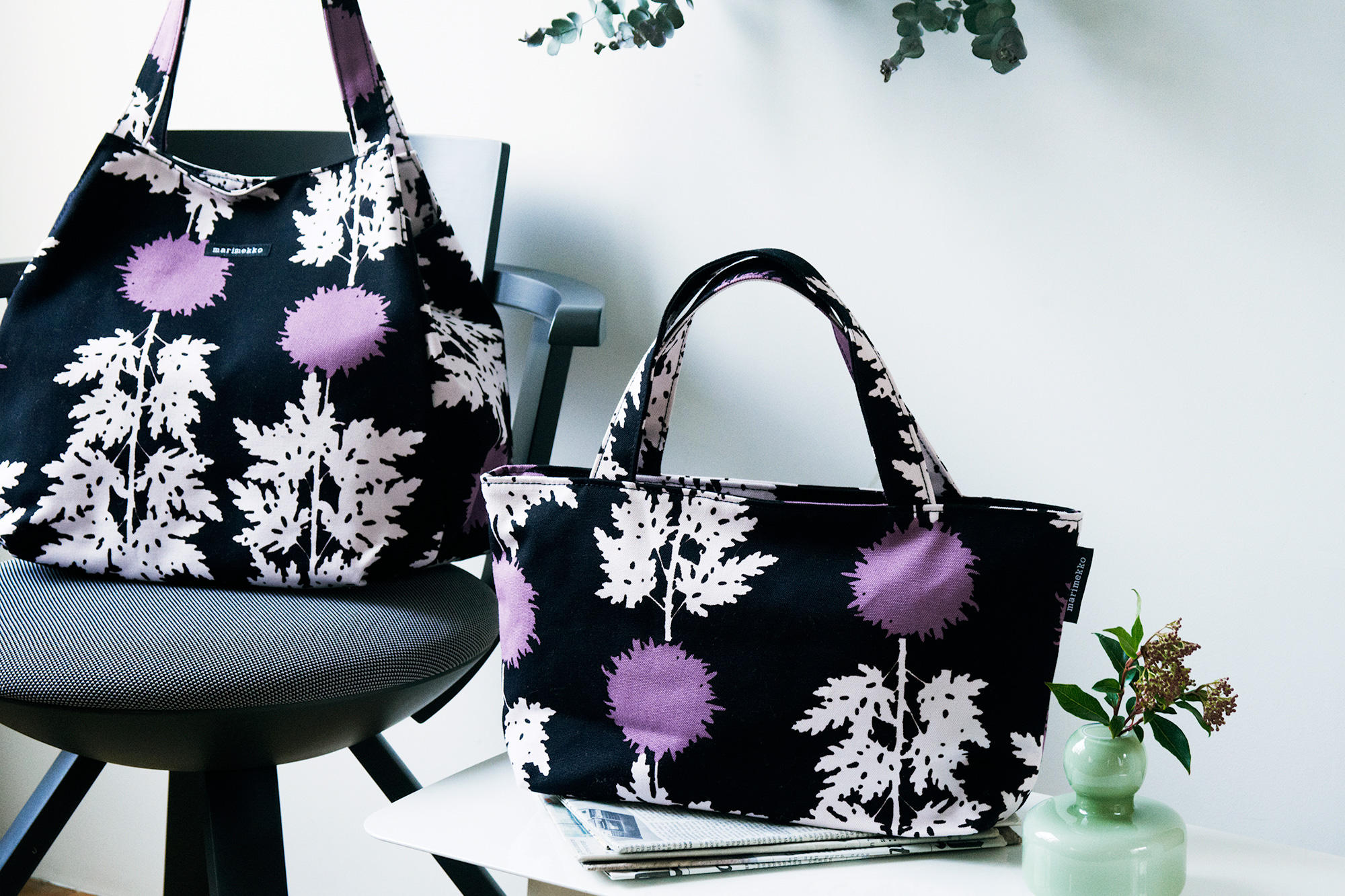 5.2- Rosetta Dresses & Bags