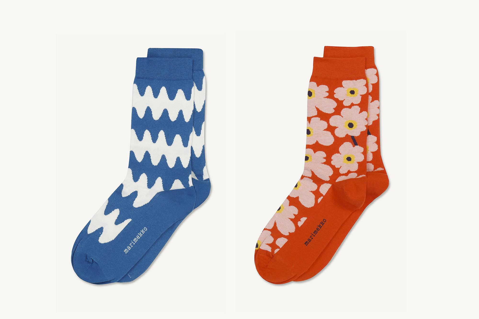 4.20- Spring Summer Socks