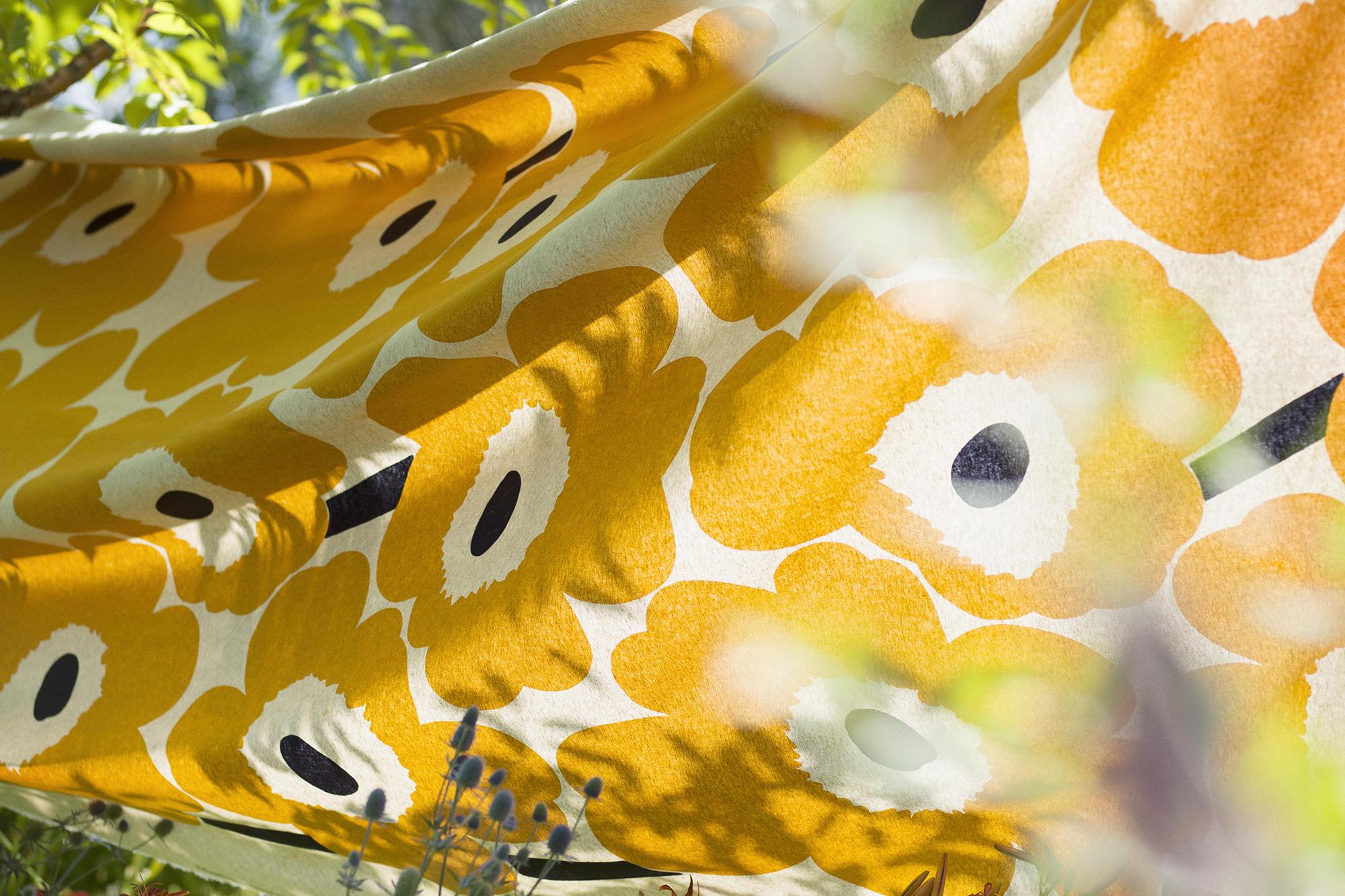 5.29-6.14 Marimekko Lifestyle Photo Campaign