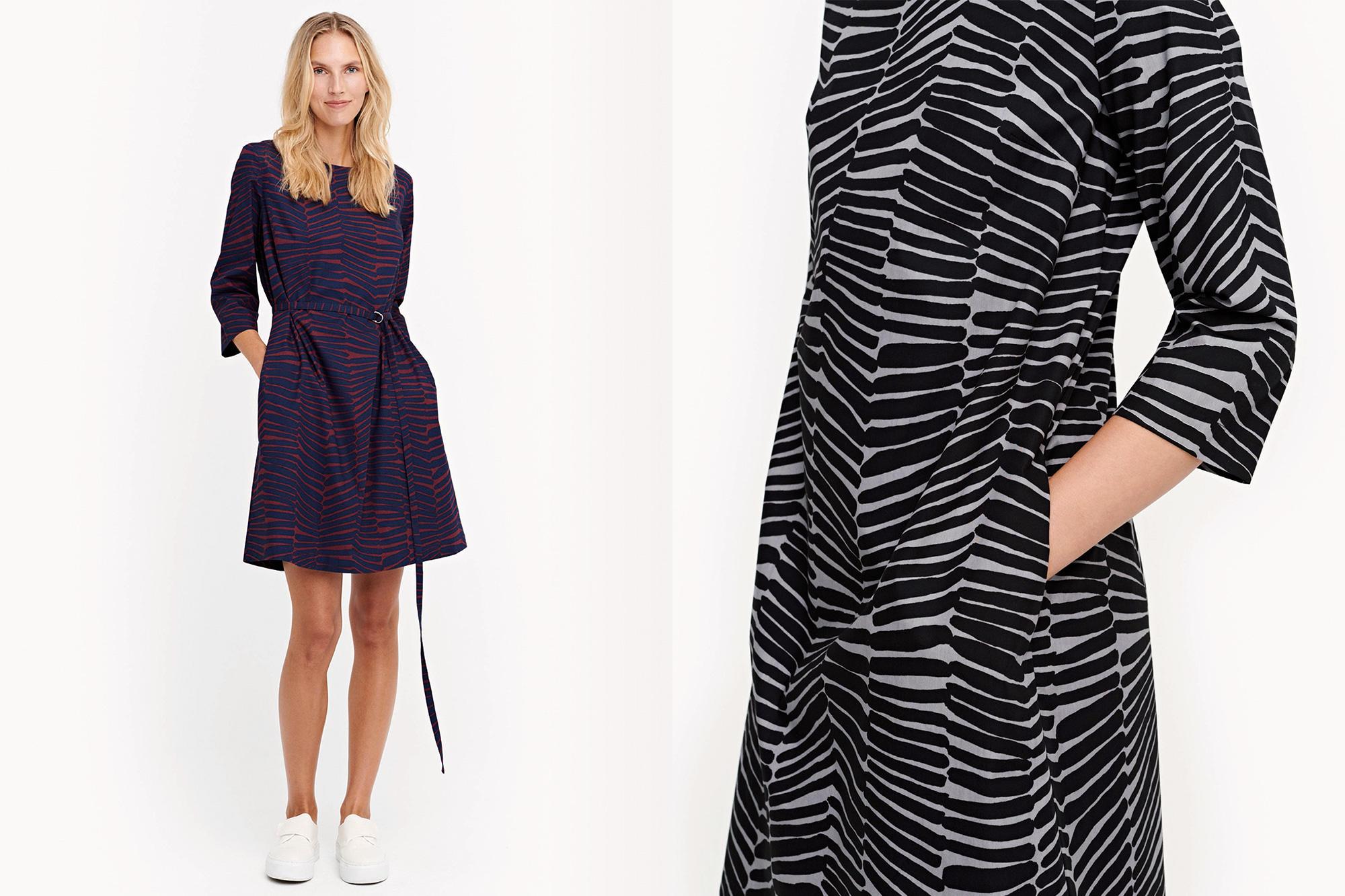 10.4- Dresses, Coats & Tops