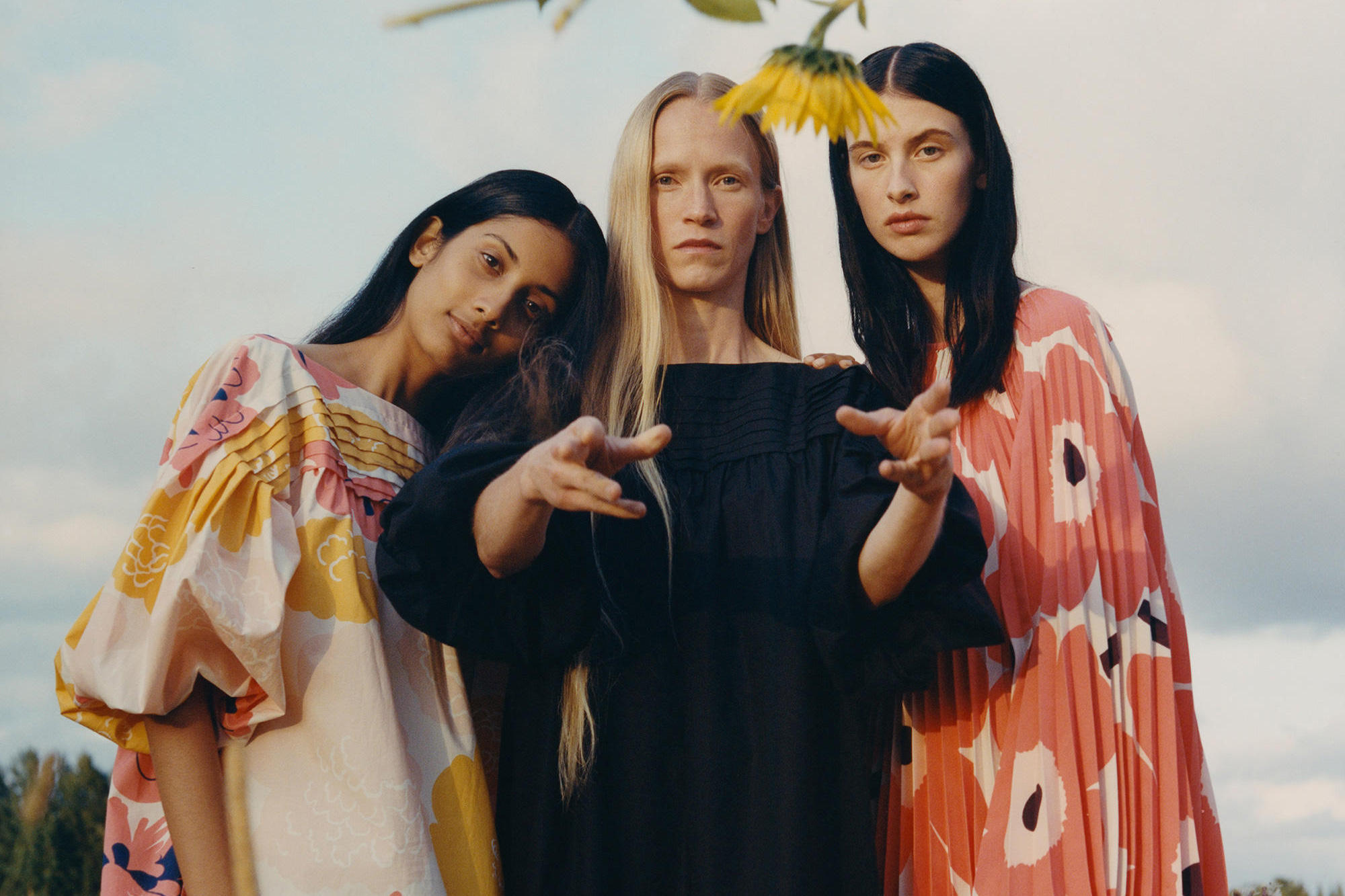 3.20- Spring/Summer 2020 Ready-to-Wear Collection