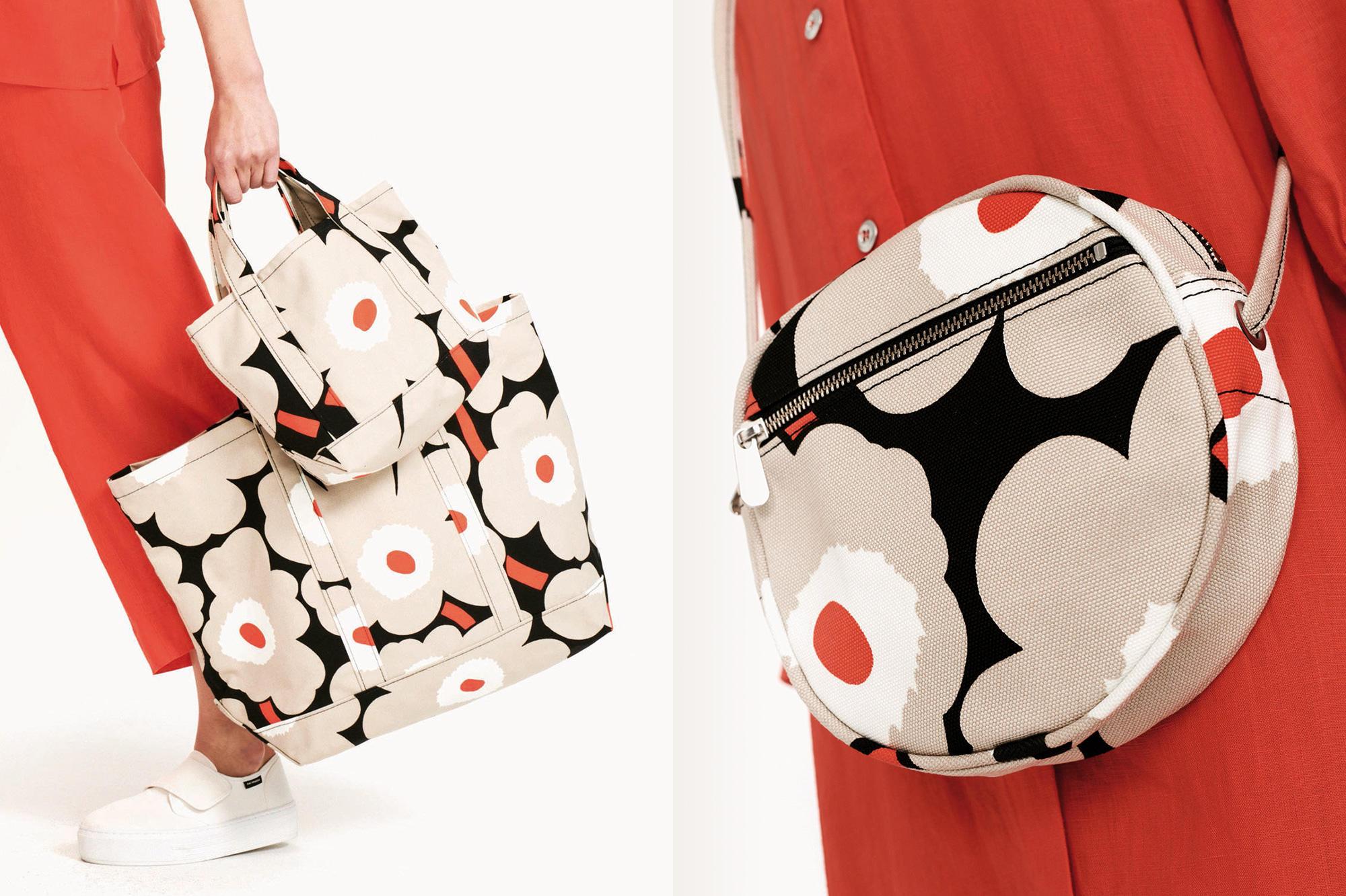 6.14- New Unikko Bags