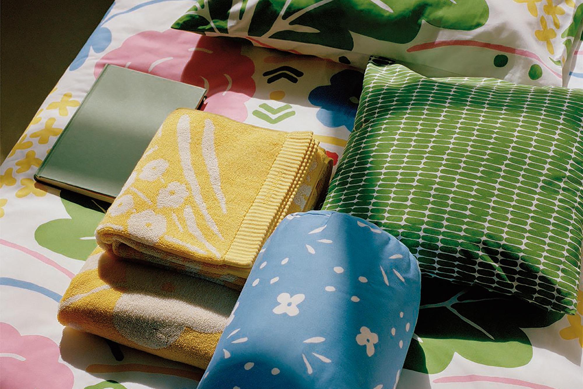 6.19-7.7 Fujiwo Ishimoto - Special Event at Marimekko Omotesando