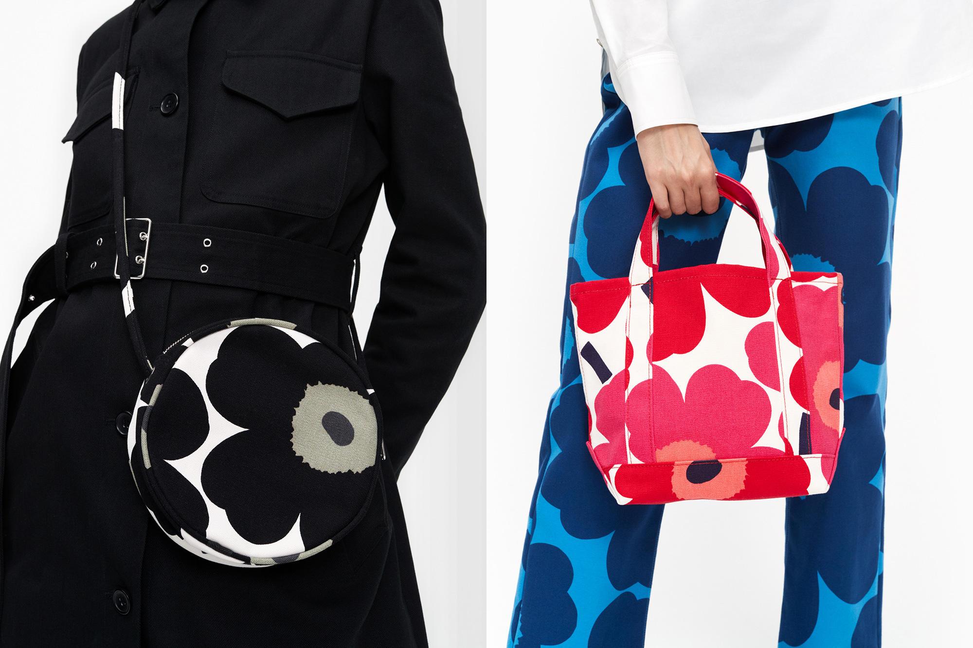 1.17- New Unikko Bags