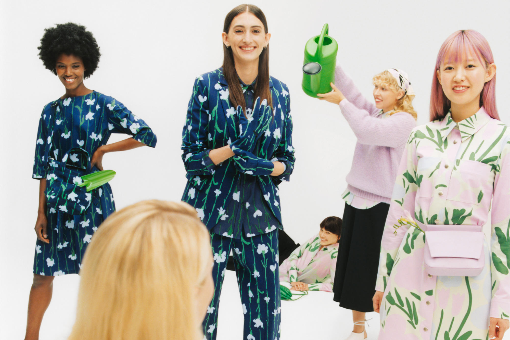1.31- Pre-Spring 2020 Ready-to-Wear Collection
