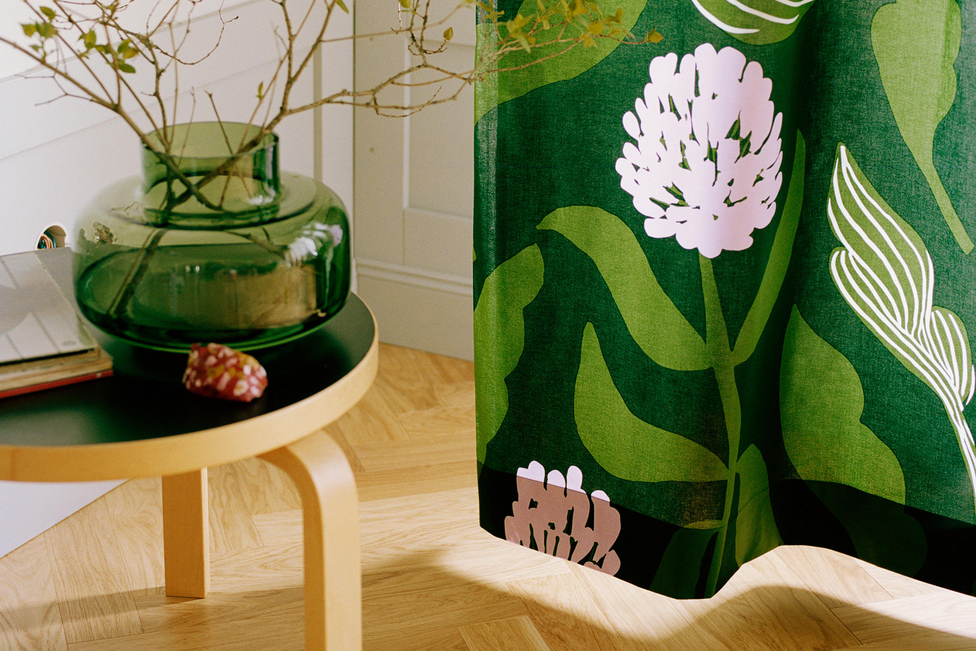 2.21(fri.)-3.8(sun.) Curtain & Tablecloth Special Offer