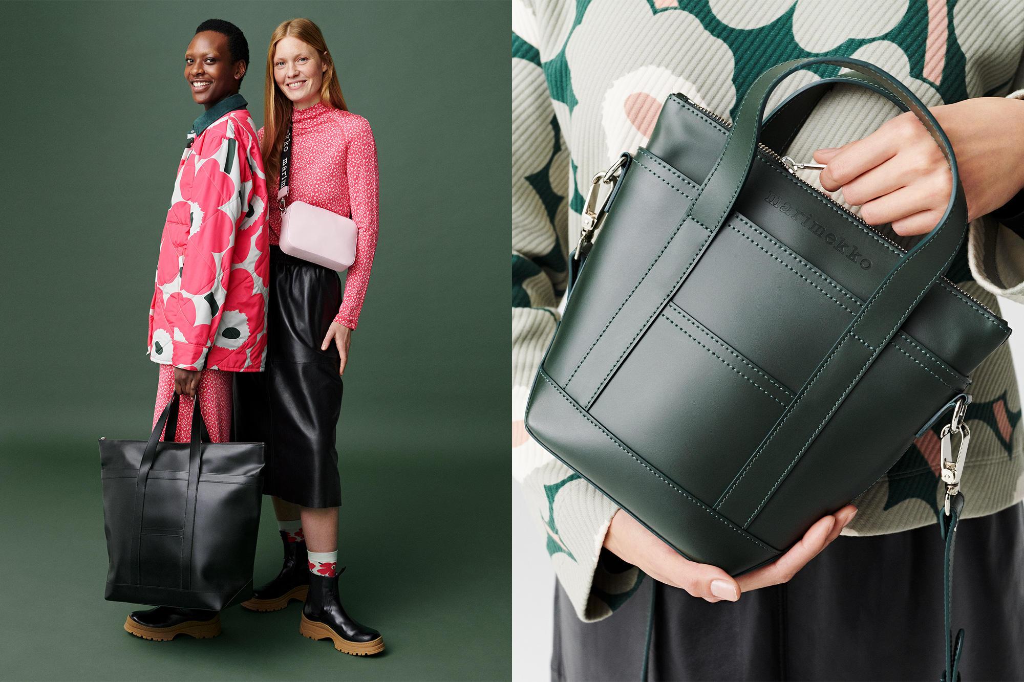 8.21- 【一部店舗限定】Premium Leather Bags
