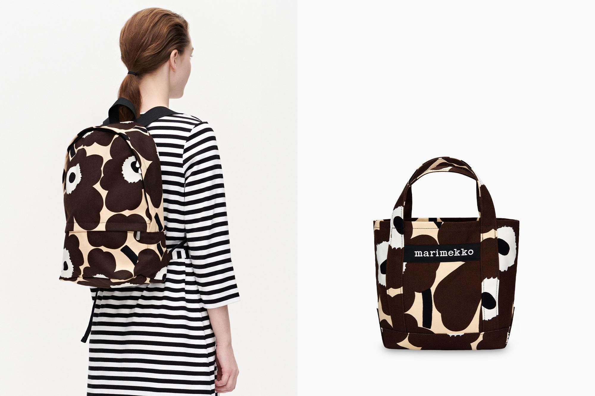 12.4- Unikko Bags