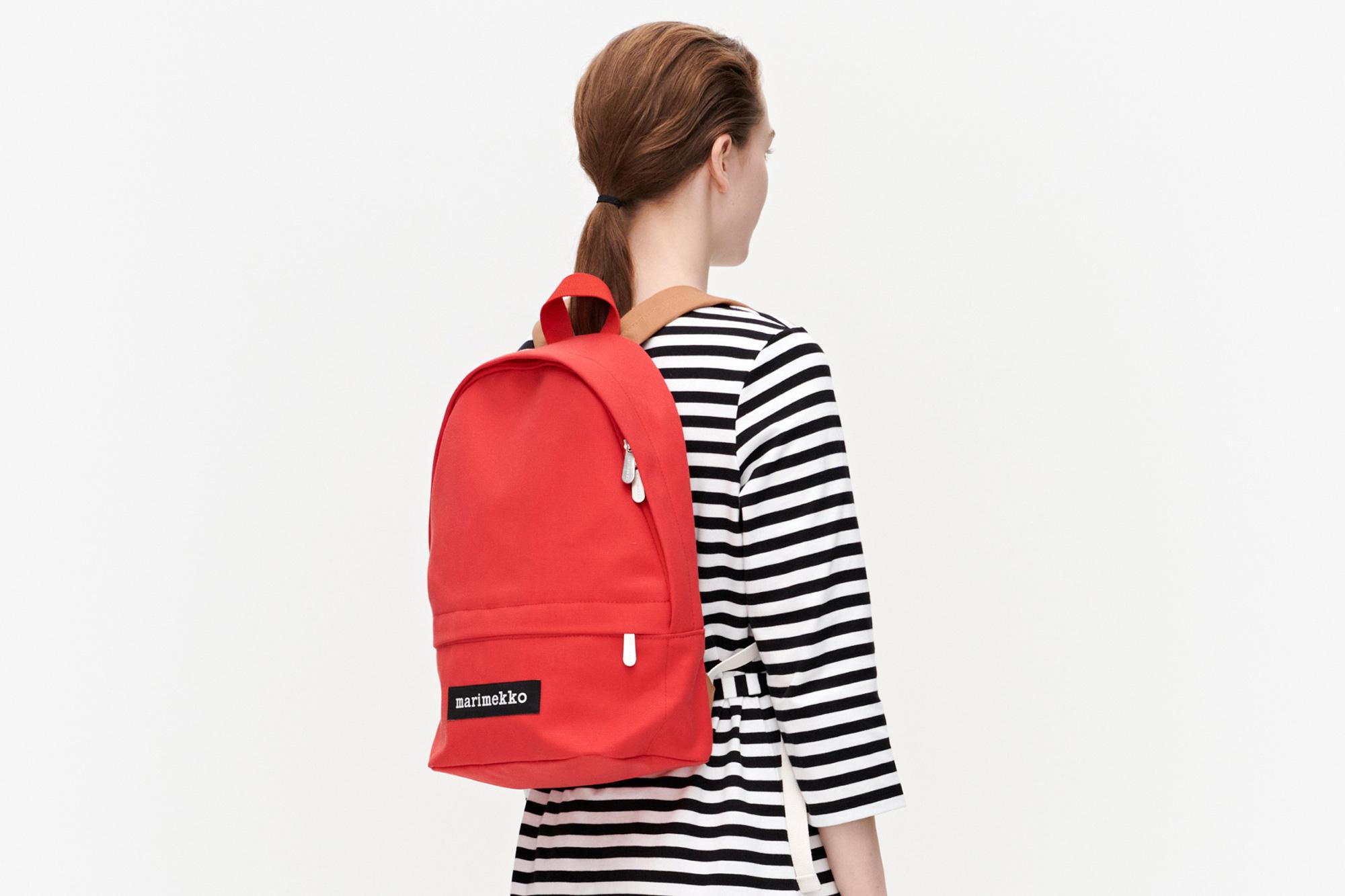 3.5- 【オンラインストア限定】Tuomikki Backpack