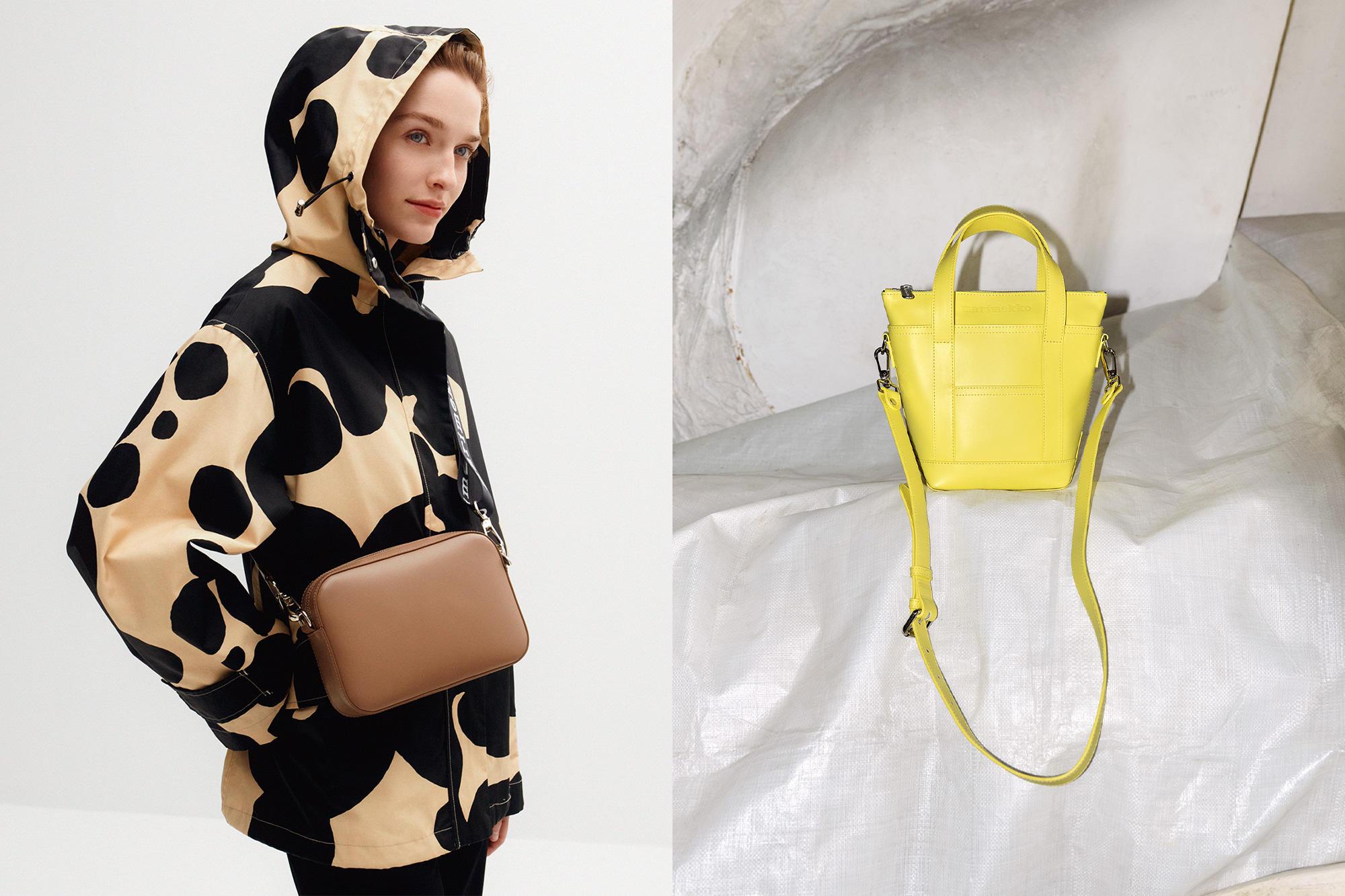 3.5- Premium Leather Bags