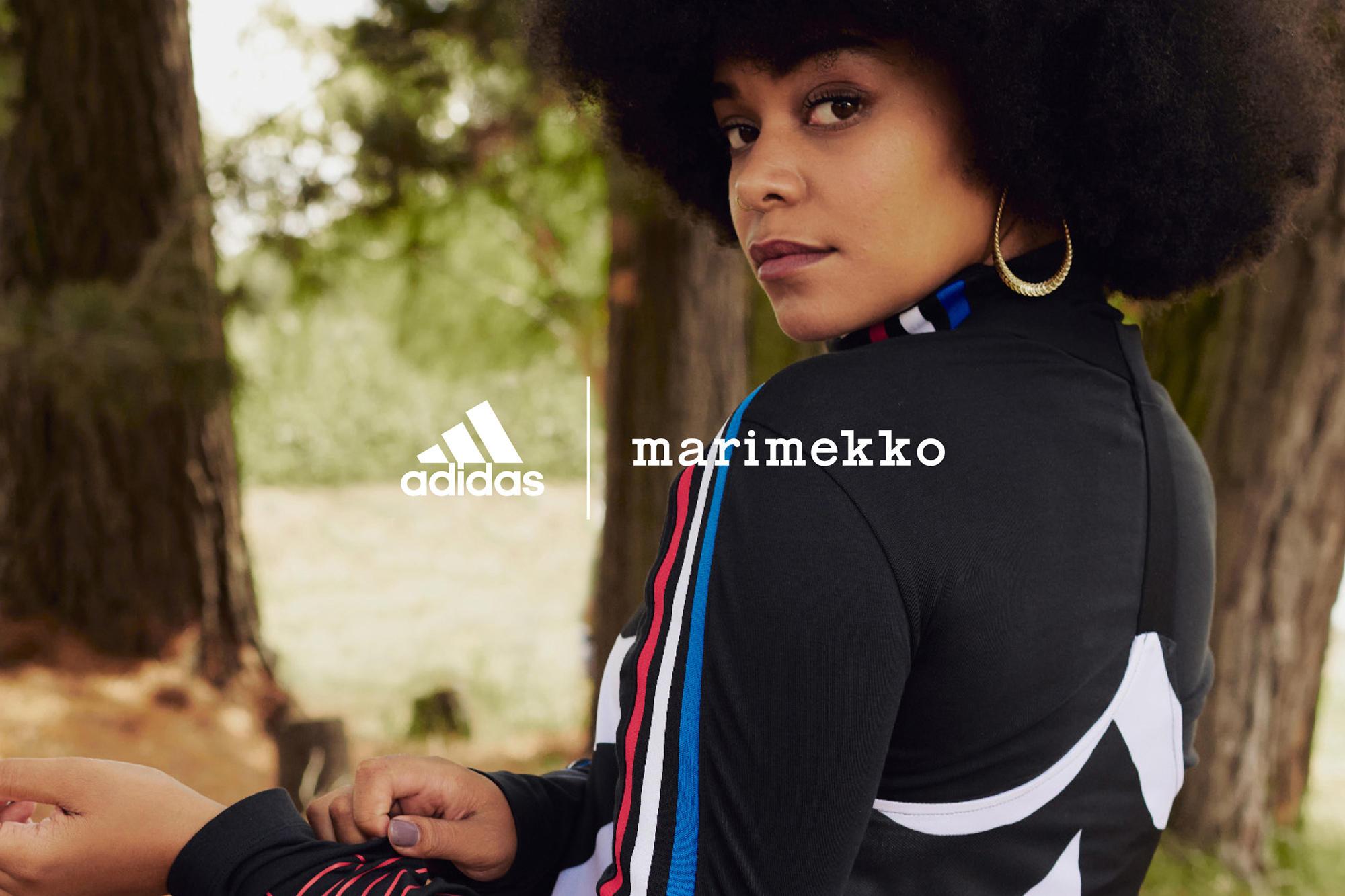 Coming soon | adidas x Marimekko