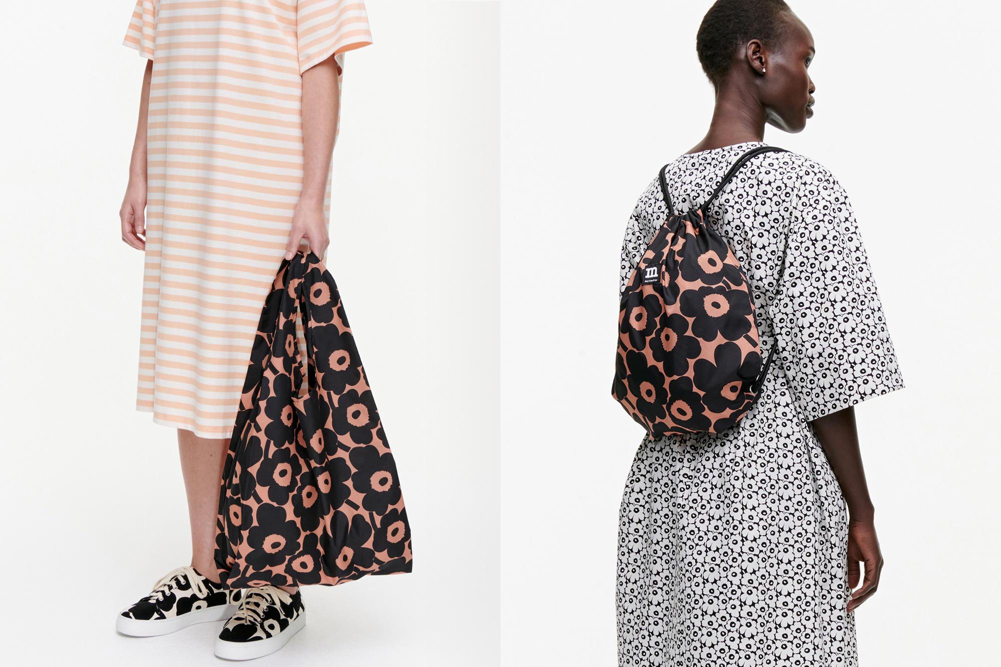 7.9- Unikko Bags & Accessories