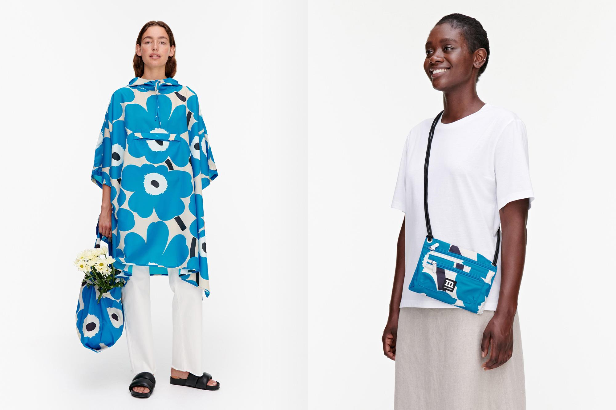4.9- Unikko Bags & Accessories