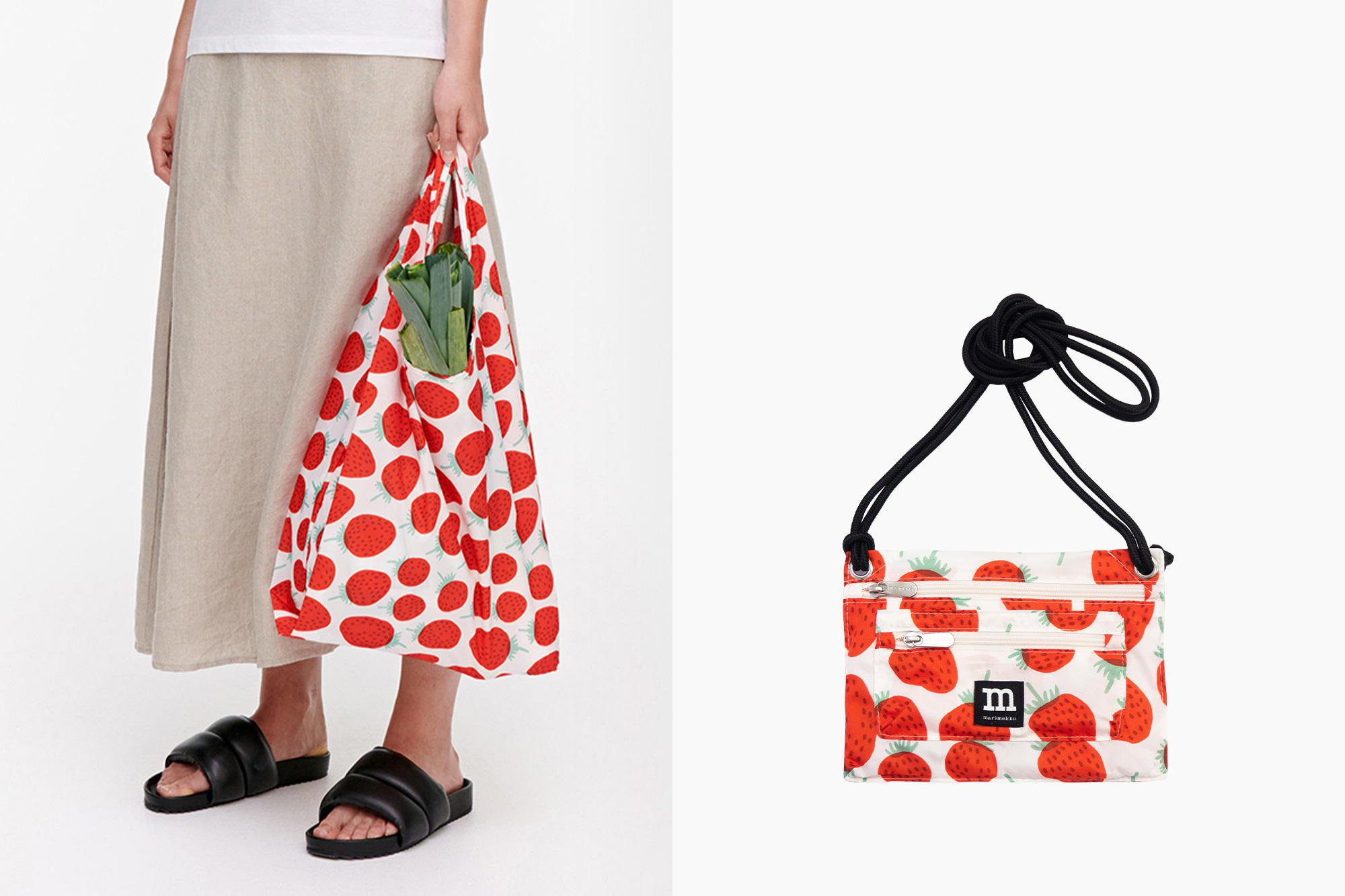 5.7- Mansikka Bags & Accessories